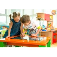 Детский интерактивный стол Уникум-1