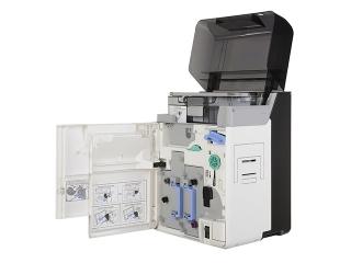карт-принтер evolis avansia