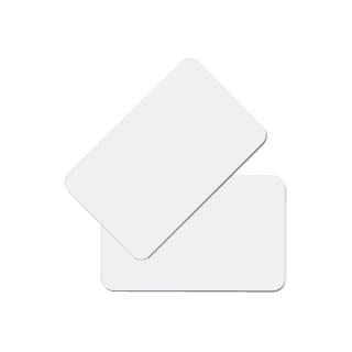 белые карты, бесконтактные, em-marine iso,  1,6мм, 1 упаковка по 100 карт (tk-4100 clamshell)