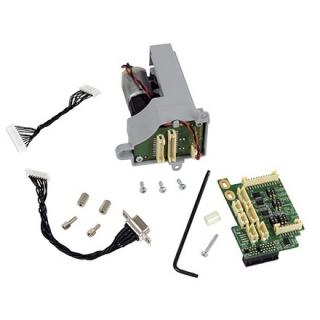 комплект интеллектуальной контактной станции (db9)