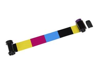 лента ymck для ретрасферной цветной печати (rt4f010eaa)