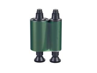 зеленая монохромная лента (r2214)