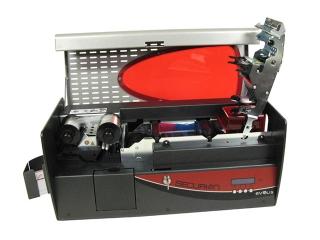 карт-принтер evolis securion