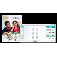"""программное обеспечение и набор заданий """"развитие речи 2.0"""". электронное издание"""
