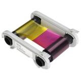 Лента для полноцветной печати YMCKO (R5F002EAA)