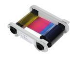 Полупанельная лента для полноцветной печати YMCKO (R5H004NAA)