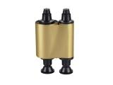 Золотая монохромная лента (R2016)