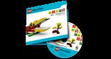 Программное обеспечение LEGO® Education WeDo v.1.2. Комплект занятий. Книга для учителя