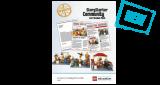 """Комплект учебных материалов StoryStarter """"Построй свою историю. Городская жизнь"""""""