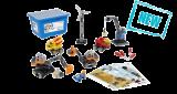 """Набор LEGO® Education """"Строительные машины"""""""
