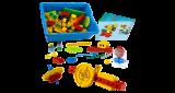 """Базовый набор LEGO """"Первые механизмы"""" 5+"""
