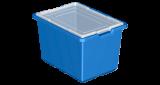 Коробки для хранения деталей (6 шт.)